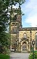 Disused Church - Church Street, Paddock - geograph.org.uk - 921622.jpg