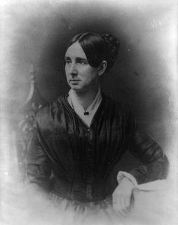 Dorothea Dix 19th-century American social reformer