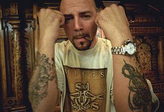 DJ Muggs American hip hop musician