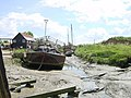 Dolphin Yard Sailing Barge Museum, Sittingbourne - geograph.org.uk - 1214.jpg