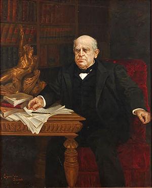 Domingo Faustino Sarmiento 6
