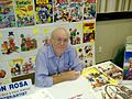 Don Rosa Dragon Con 2009.JPG