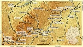 Ulm–Sigmaringen railway