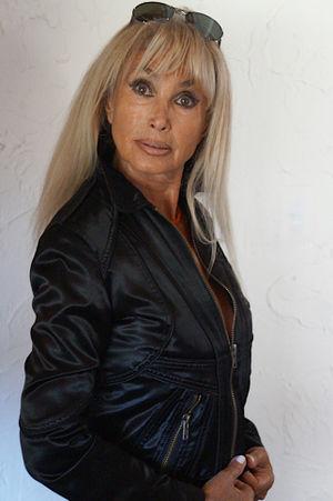 Donna Loren - Donna Loren in 2015.