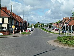 Dordon on the A5 - geograph.org.uk - 7823.jpg