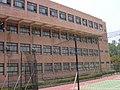 Dorm buildings of the China Medical University 02.jpg