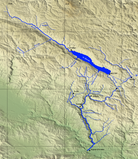 Dospat River Map.png