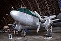 Douglas C-47B Skytrain LFront TAM 3Feb2010 (14443624809).jpg