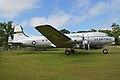 Douglas C-54G Skymaster '0-50579' (11622247223).jpg