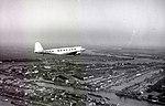 Douglas DC-2 PH-AJU boven Rotterdam 1934 ID344756.jpg