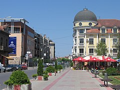 Downtown of Jagodina - panoramio.jpg