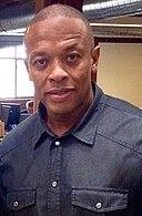 Dr. Dre: Alter & Geburtstag