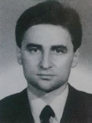 Dragomir Cioroslan - Image: Dragomir Cioroslan