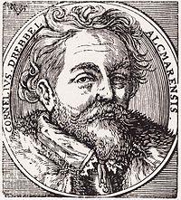 Cornelius Van Drebbel Penemu Kapal Selam Pertama Didunia [ www.Bacaan.ME ]