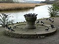 Drinking fountain - geograph.org.uk - 703007.jpg