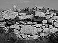 Dry stone wall, Rathlin Island (3) - geograph.org.uk - 818683.jpg