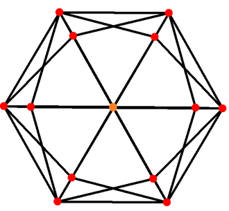 Tetrakis hexahedron - Image: Dual cube t 12