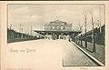 Duerener Bahnhof 1920.jpg