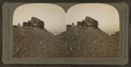 Dumping culm, slate pile, Anthracite Coal Mining, Scranton, Pa., U.S.A, from Robert N. Dennis collection of stereoscopic views.png