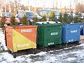 Dumpsters recycling Brynów.JPG