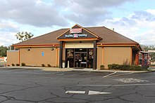 Dunkin Donuts Thomas Drive Panama City Beach