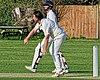 Dunmow CC v Felixstowe and Corinthians CC at Great Dunmow, Essex, England 085.jpg