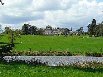 Dunstall - Dunstall Hall and Estate