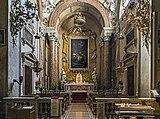 Duomo (Verona) - Interior - Nave right part - Cappella Memo.jpg