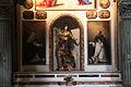 Duomo di Volterra, Altare della Madonna del Rosario 05.JPG