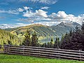 Durlaßboden Stausee - An der Grenze von Tirol und Salzburg - AT (48941038681).jpg