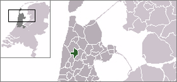 Dutch Municipality Langedijk 2006.png