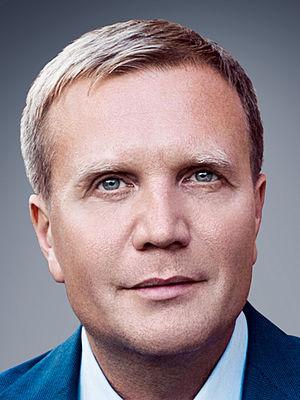 Dmitry Shumkov - Image: Dvshumkov