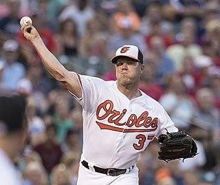 Dylan Bundy baseball player