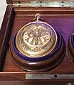 E. Howard & Co watch given to Aaron Y. Ross by Wells Fargo.jpg