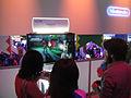 E3 Expo 2012 - Nintendo booth ZombiU (7641058798).jpg