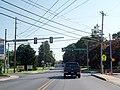EB PA 999 at Leaman Avenue; Millersville, Pennsylvania.jpg