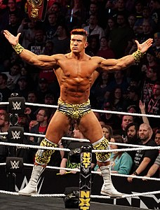EC3 NXT Takeover New Orleans crop.jpg