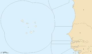 Cape Verde–Mauritania Maritime Delimitation Treaty