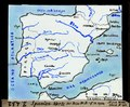 ETH-BIB-Spanien-Karte, zur Reise 20.III.-7.IV.1950-Dia 247-Z-00432.tif