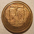 EUROPEAN ARCHITECTURAL YEAR -STONEHENGE MEDALLION 1975 b - Flickr - woody1778a.jpg