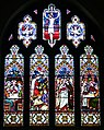 East Window, St. Leonard's, Cotheridge - geograph.org.uk - 522383.jpg