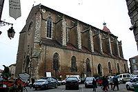 Eauze Gers 11 church.jpg