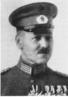 Nazi Major-General, paricipated in Babi Yar massacre