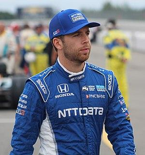 Ed Jones (racing driver) Emirati-born British racing driver
