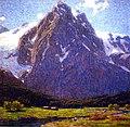Edgar Payne Swiss Mountain.jpg
