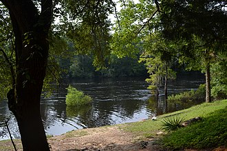 Givhans Ferry State Park - Image: Edisto Givhans Ferry SP