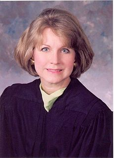 Edith Brown Clement American judge