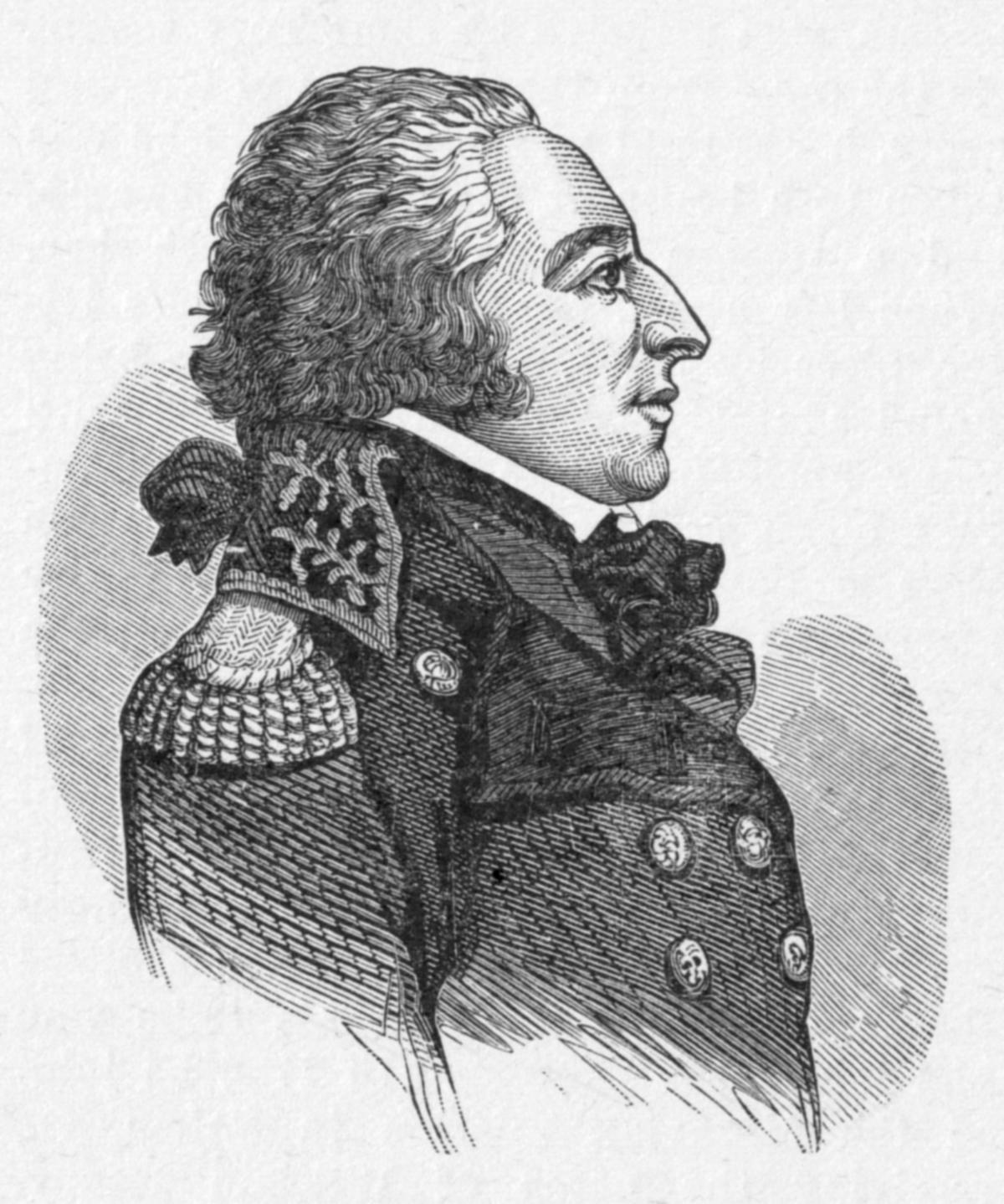 Edmond-Charles Genêt - Wikipedia