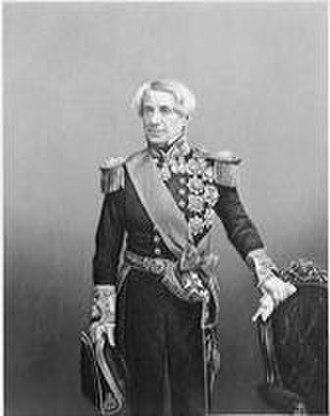 Edmund Lyons, 1st Baron Lyons - Edmund Lyons