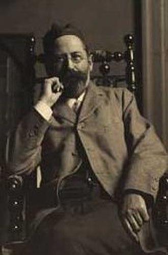 Edvard Petersen - Edvard Petersen